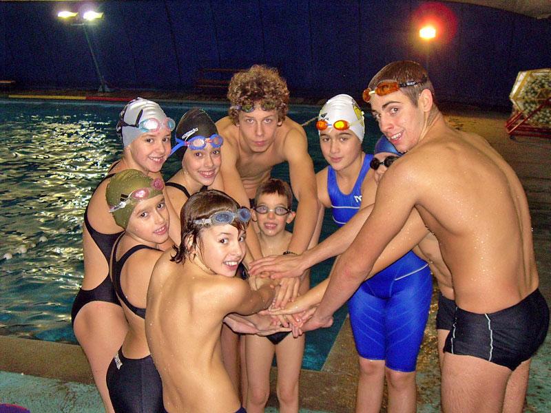 škola plivanja subotica